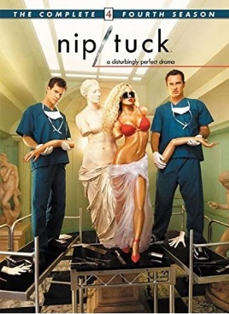 NIP/TUCK-マイアミ整形外科医-