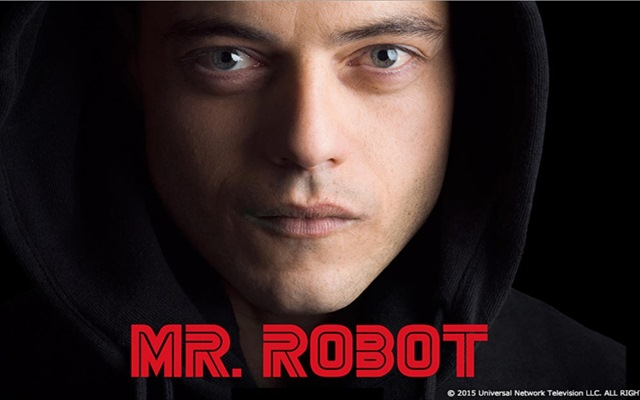 MR/ROBOT