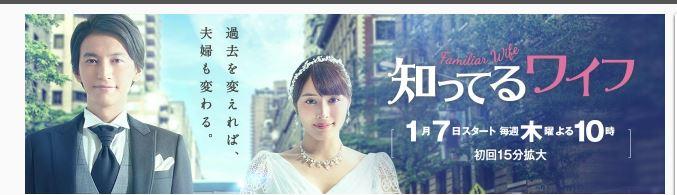 冬ドラマ 2021