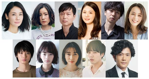 NHKよるドラ「きれいのくに」のあらすじ・キャスト・配信先まとめ!